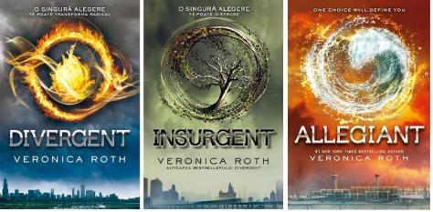 serie-Divergent